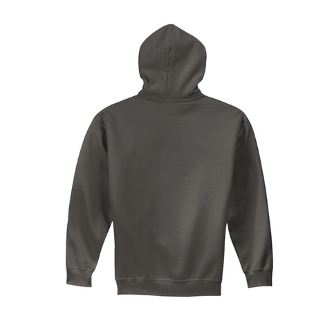 Youth Gildan Lightweight Grey Hoodie