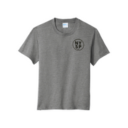 Youth Soft Style NYSP T-Shirt