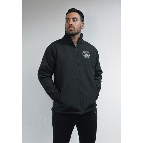 Men's NYS Troopers Softshell Full Zip Jacket