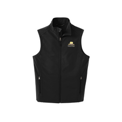 Men's NYSP Soft Shell Vest w/ Stetson