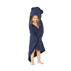 NYS Troopers Infant/Toddler Hooded Towel w/ Stetson