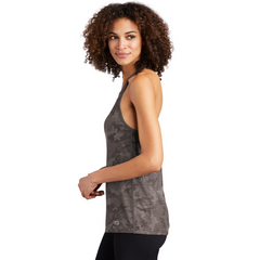 Ladies NYS Troopers Performance Tank