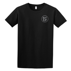 Men's NYSP Soft Style T-Shirt