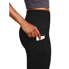 Ladies' High Rise NYST Leggings