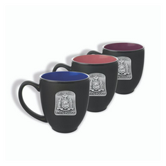 NYS Police Patch Coffee Mugs
