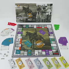Trooper-opoly Board Game