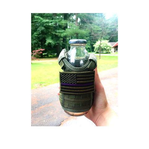 NYS Troopers Tactical Koozie