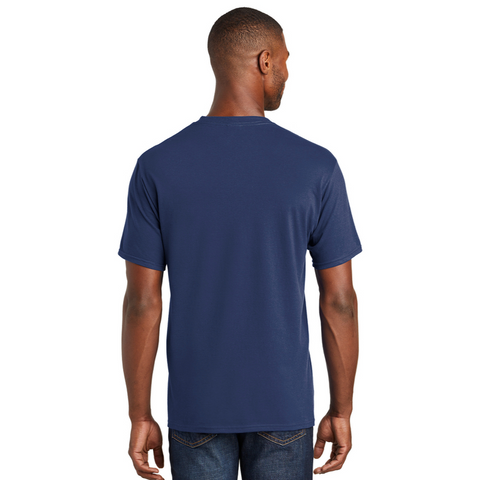Men's NYS Troopers Cotton T-Shirt