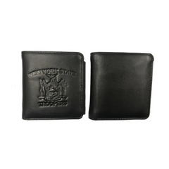 NYS Troopers Tri-Fold Wallet