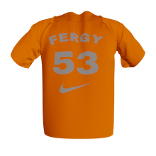 Lade das Bild in den Galerie-Viewer, Fergy53 Trikot
