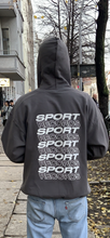 Lade das Bild in den Galerie-Viewer, Sportrecords x VSOP Hoodie
