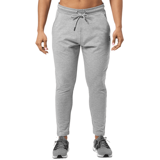 Astoria Sweat Pants - Greymelange