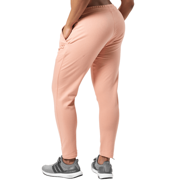 Astoria Sweat Pants - Peach Beige