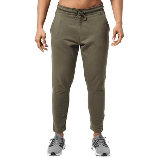 Astoria Sweat Pants - Wash Green