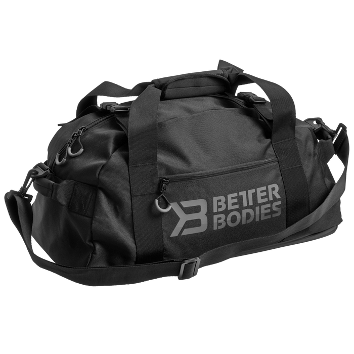 BB Gym bag - Black