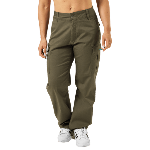 Bowery Cargos - Wash Green