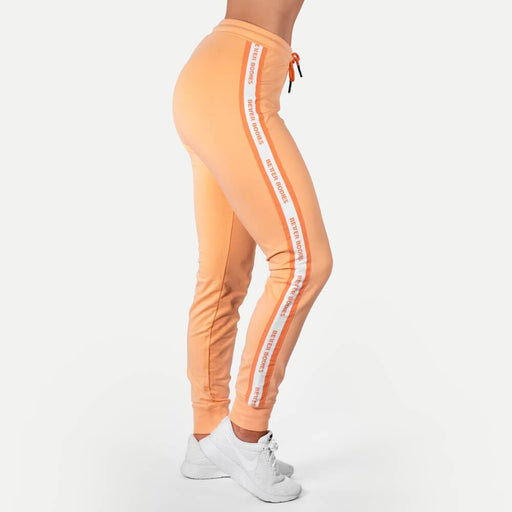 Chrystie Sweatpants - Light Orange