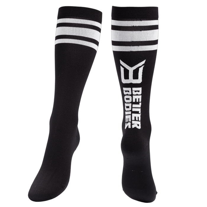 Knee Socks - Black