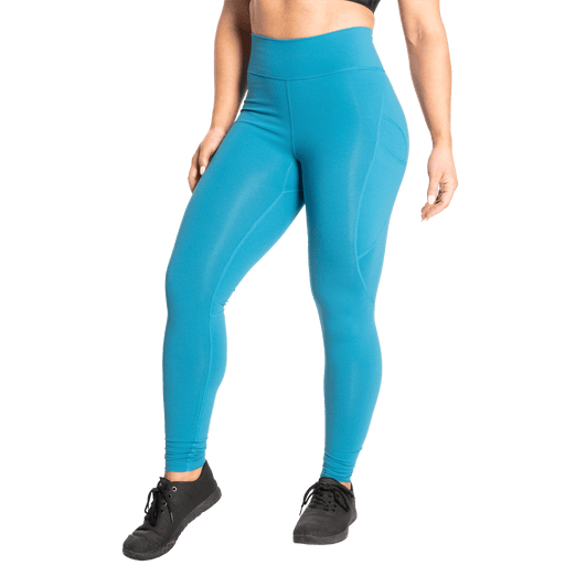 Soho Leggings - Dark Turquoise