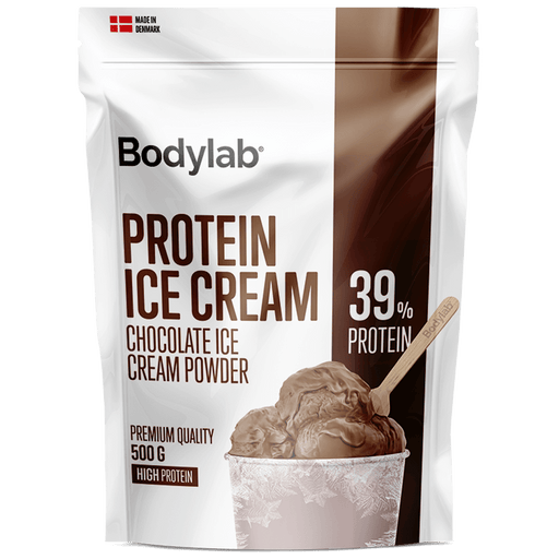 Protein Ice Cream Mix - 500g.