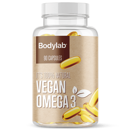 Vegan Omega 3 - 90 caps.