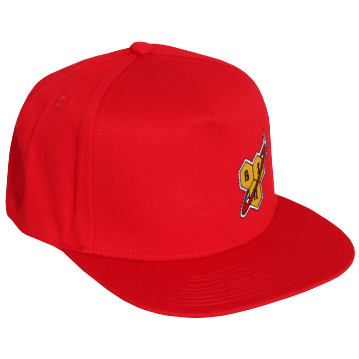 BSN Red Cap - One Size