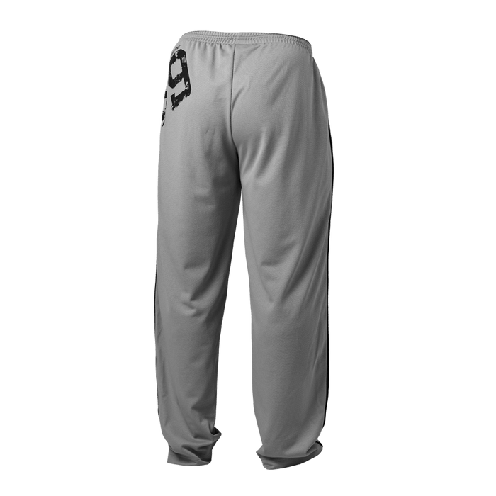 No89 Mesh Pant - Light Grey