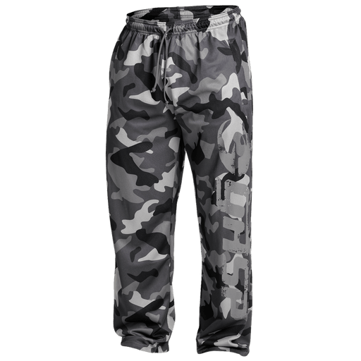 Original Mesh Pants - Tactical Camo