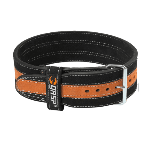 Power Belt - Black/Flame
