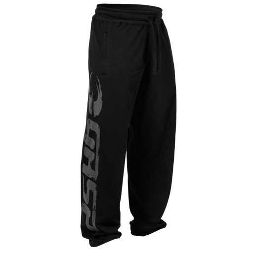 GASP Sweat Pants - Black