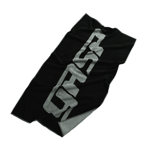 Towel - Black