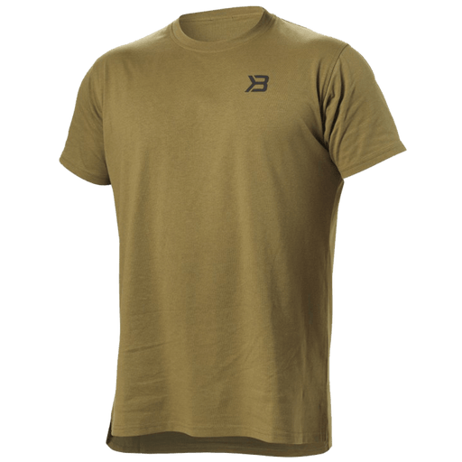 Harlem Oversize Tee - Military Green