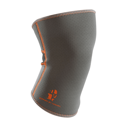 Knee Sleeve Neoprene - Grey