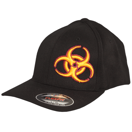 Mutant BioHazard Cap - L/XL