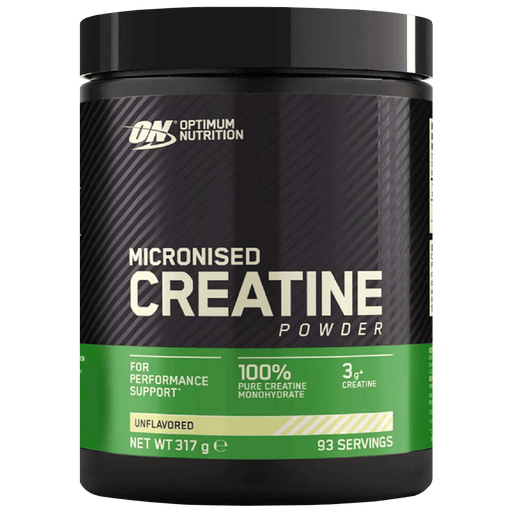 Creatine Powder - 317g.