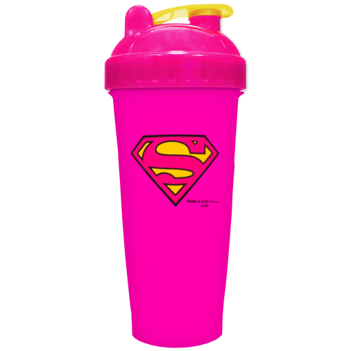 Supergirl Shaker - 800ml.