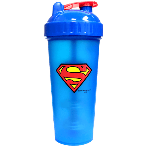 Superman Shaker - 800ml.