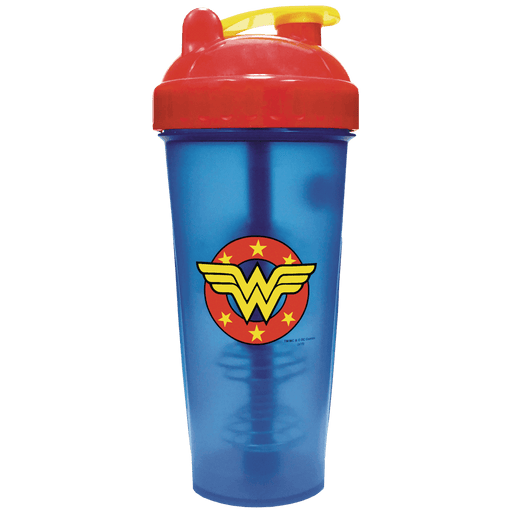 Wonder Woman Shaker - 800ml.