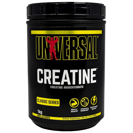 Creatine Powder - 1000g