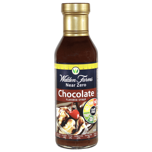 Chocolate Syrup – 355ml.