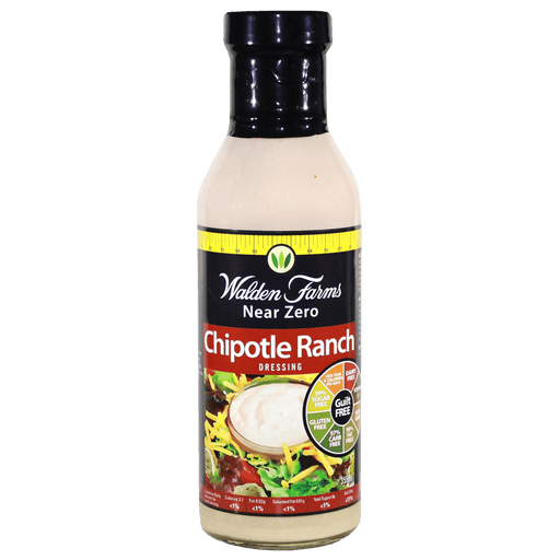 Chipotle Ranch Dressing – 355ml.