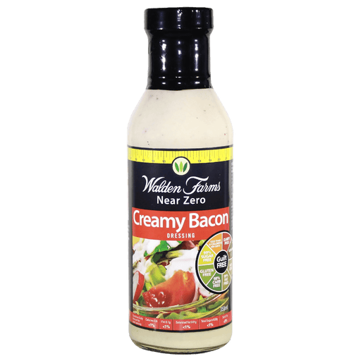 Creamy Bacon Dressing – 355ml.
