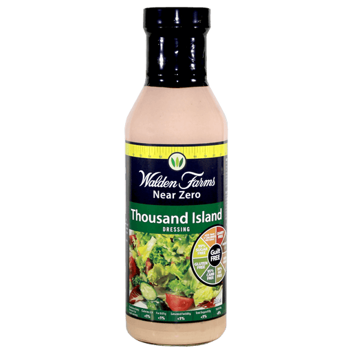 Thousand Island Dressing – 355ml.