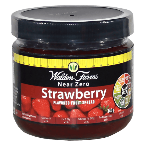 Strawberry Fruit Spread – 340g.