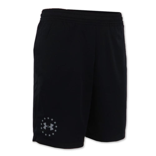 Under Armour Freedom Mk1 Shorts (Black)