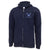 Air Force Wings Logo Full Zip