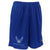 AF Champion Wings Logo Mesh Short