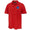 Air Force Under Armour Tac Performance Polo (Red)