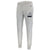 AIR FORCE CHAMPION REVERSE WEAVE JOGGER (GREY)