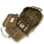 AIR FORCE S.O.C. T-BAG TOILETRY BAG (COYOTE BROWN) 2